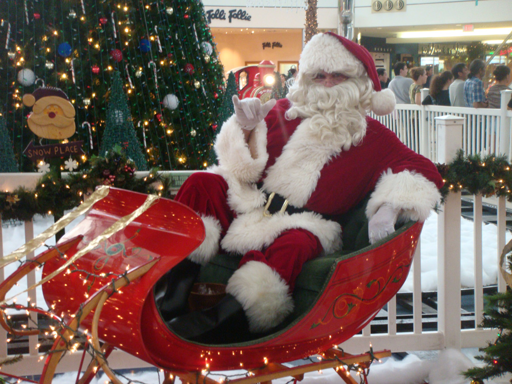 クリスマスといえば、夫は浮気相手とのデートを計画していたりしますね