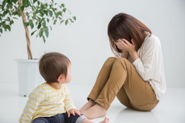 円満離婚の本当の意味と、子どもが苦しみを表現している瞬間
