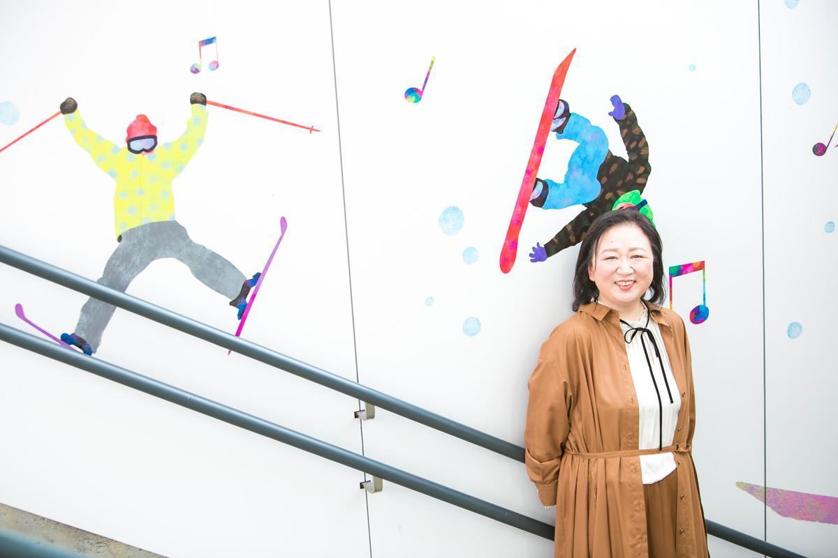 今井洋子の女性の幸せを後押しする離婚カウンセリング